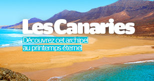 Vacances Canaries