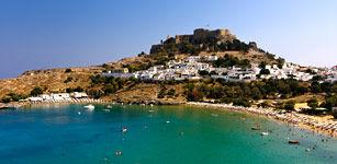 Vacances Rhodes