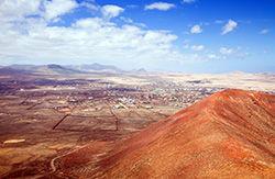 Volcan de Calderon Hondo