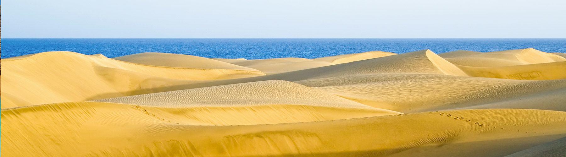 Votre séjour à Grande Canarie avec Ôvoyages