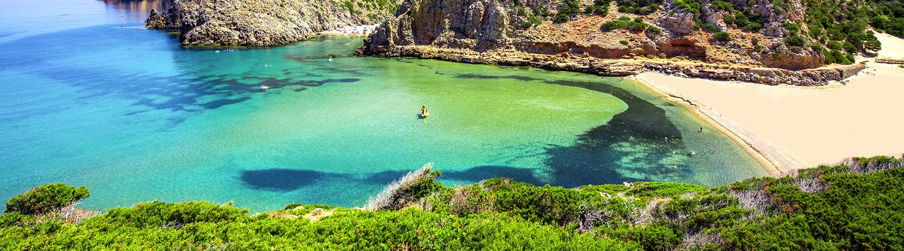 Séjours en Sardaigne avec Ôvoyages