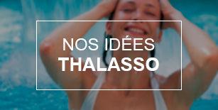 Séjour Thalasso