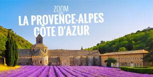 Thalasso Provence-Alpes-Côte D'Azur