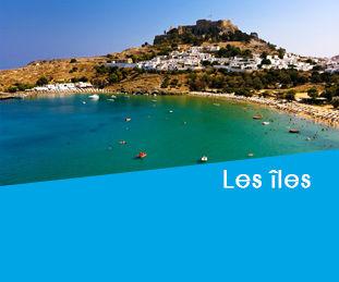 Embarquez sur les plus belles îles à prix paradisiaques !