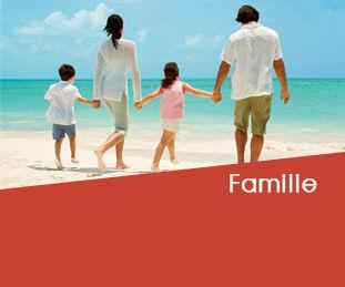 Vacances et détente pour tous