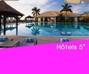 Découvrez des hôtels de charme !