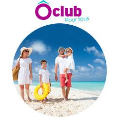 Oclub pour Tous