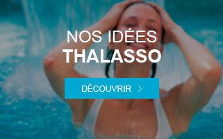 Séjour Thalasso pleine forme - rentrée 14/15