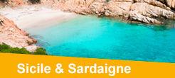 Voyage en Sardaigne