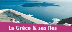 Voyage Grèce