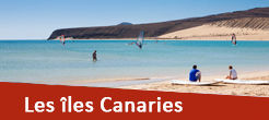 Voyage Canaries