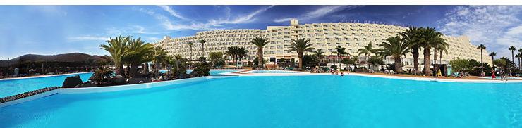 photo hôtel Beatriz Costa Teguise & Spa 4
