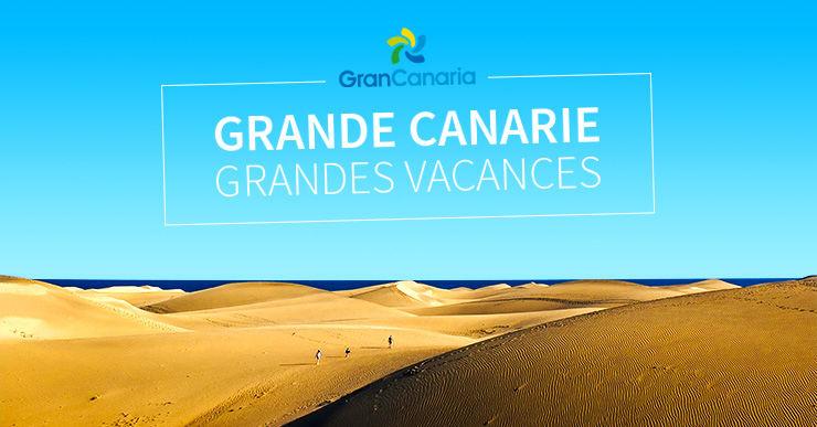 Detendez vous à Grande Canarie