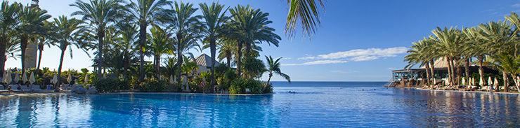 photo hotel Sheraton Gran Canaria Salobre Golf Resort