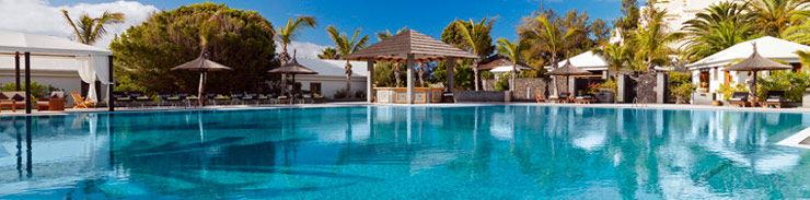 photo hotel Melia salinas