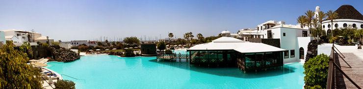 photo hotel Volcan Lanzarote 5*