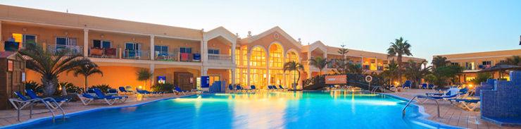 Photo hotel Hesperia