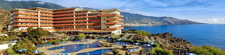 photo hotel H10 Taburiente Playa