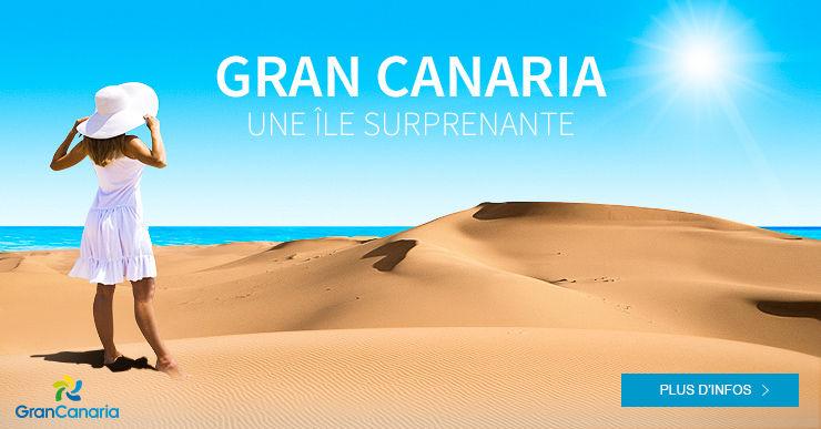 Thalasso et spa : découvrez notre sélection spéciale découverte à Grande Canarie