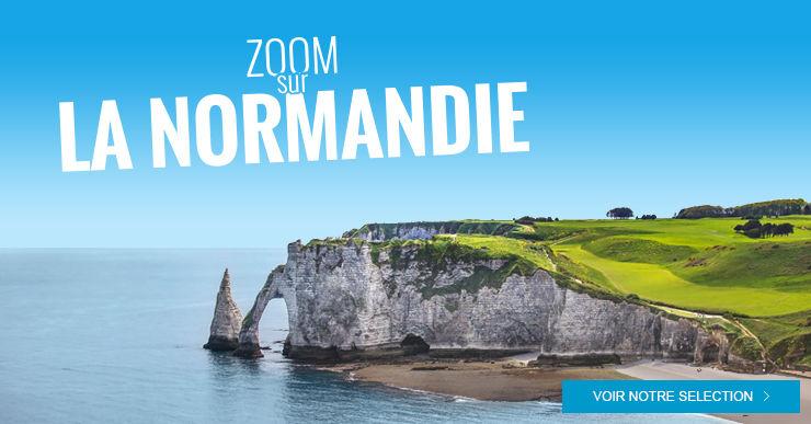 Thalasso et spa : découvrez nos offres en Normandie