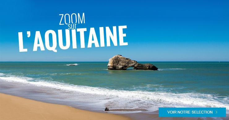 Thalasso et spa : découvrez nos offres en Aquitaine