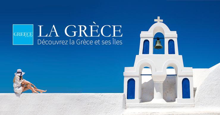 Thalasso et spa : découvrez notre sélection spéciale découverte de la Grèce