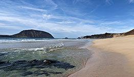 Vacances Lanzarote