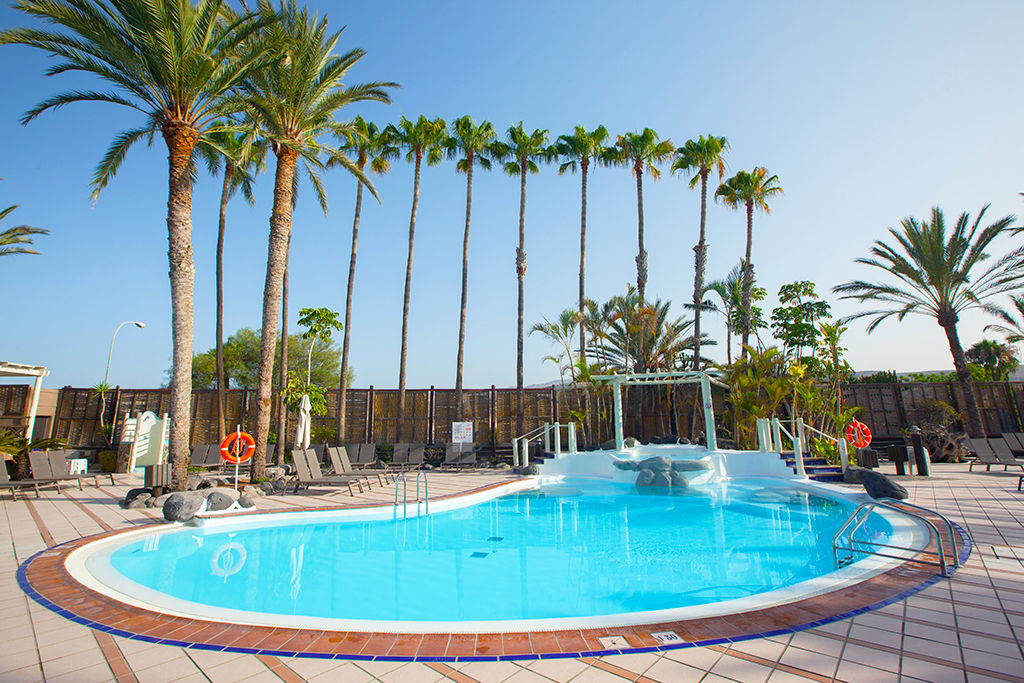 Hôtel Abora Continental 3*, vacances Canaries Grande Canarie 1