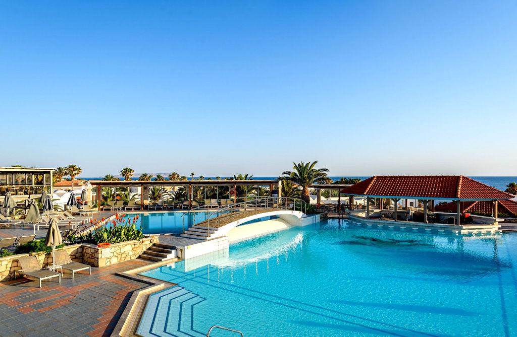 Annabelle Beach Resort 5*, vacances Crète Heraklion 1