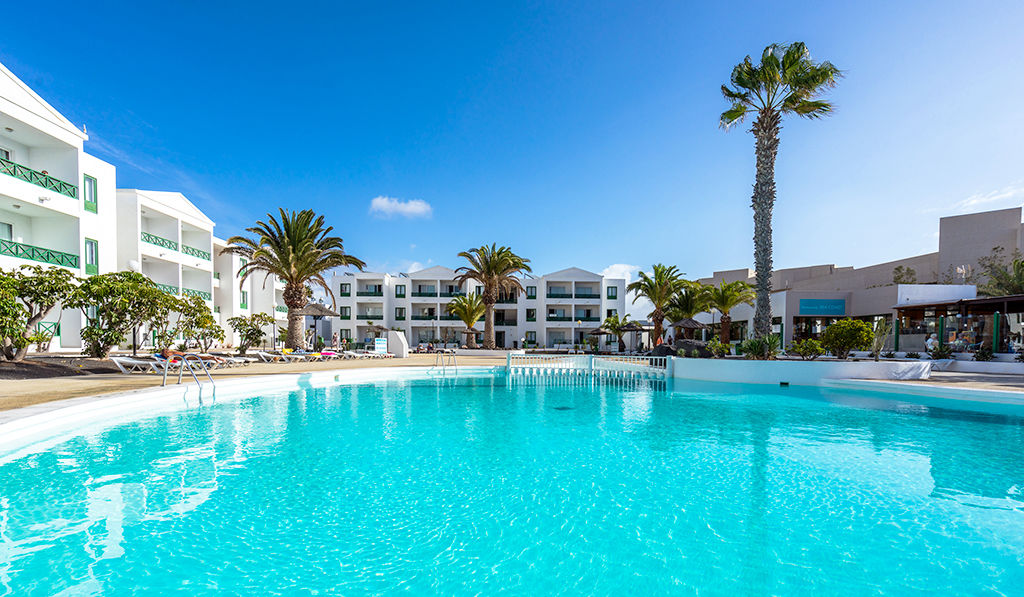 Appartements Blue Sea Teguise Beach 2*