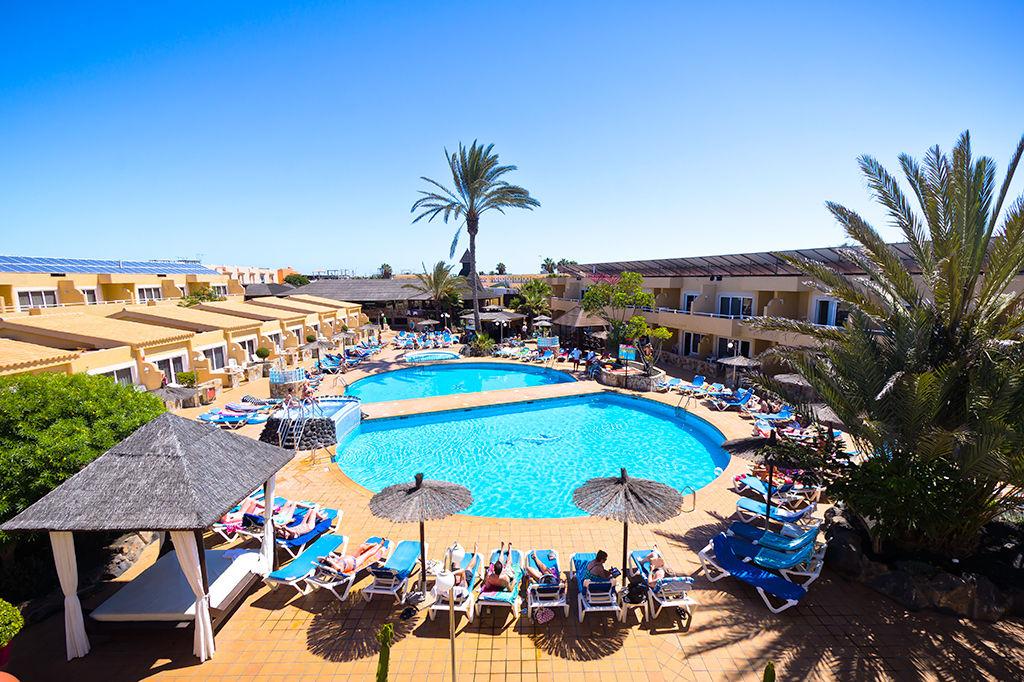 Canaries - Fuerteventura - Espagne - Hôtel Arena Suite 4*
