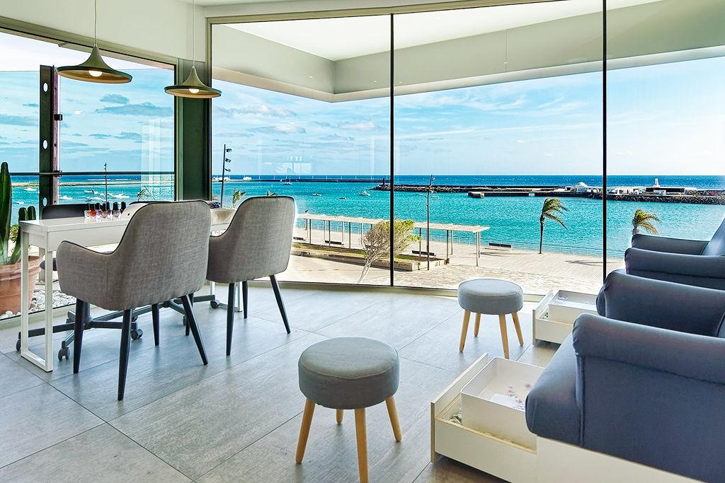 Hôtel Arrecife Gran Hotel 5*, vacances Canaries Lanzarote 1