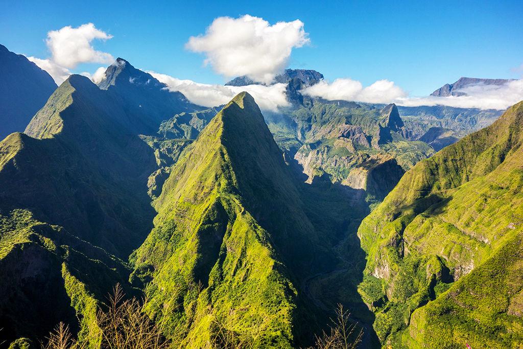 Autotour Reunion 2*, vacances Ile de la Réunion 1