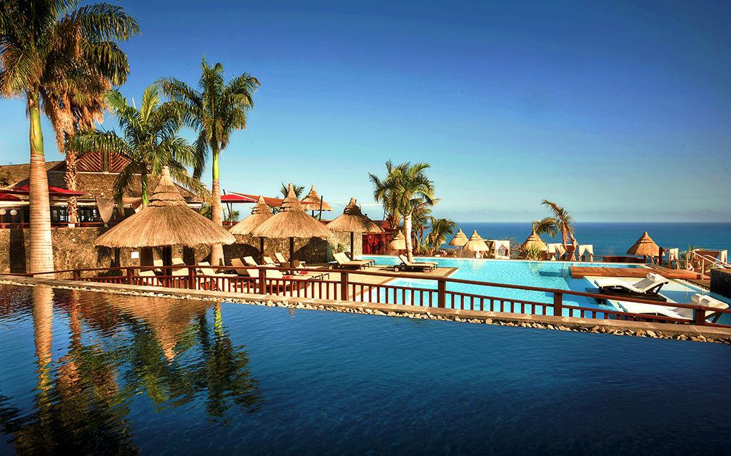 Palm Hôtel & Spa 5* - Location de voiture incluse - 1