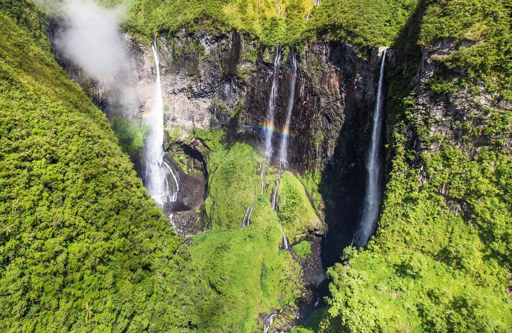 Autotour Réunion 4*, vacances Ile de la Réunion 1