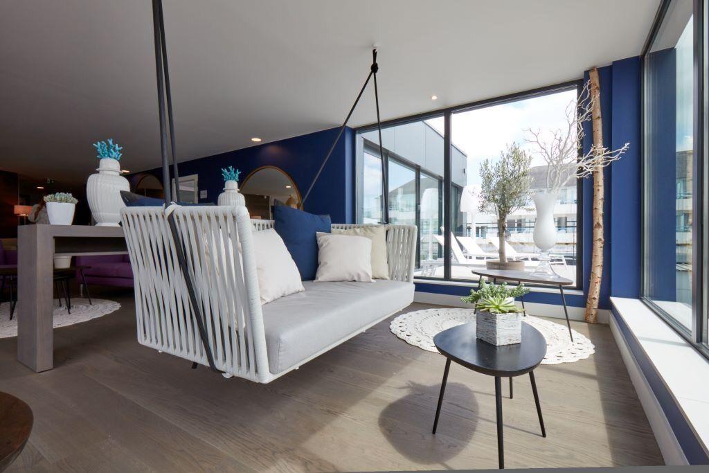Wellness Hôtel Thalasso & Spa Kastel Bénodet 3*, vacances Bretagne Benodet 1