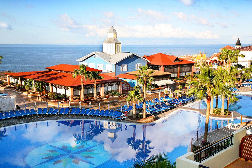 Séjour Tenerife - Bahia Principe Resort Costa Adeje 4*