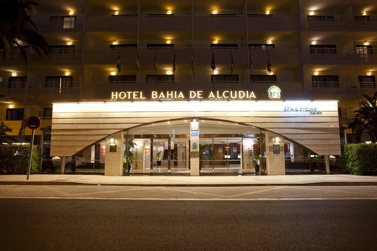 Hôtel Bahía de Alcúdia 4* - 1