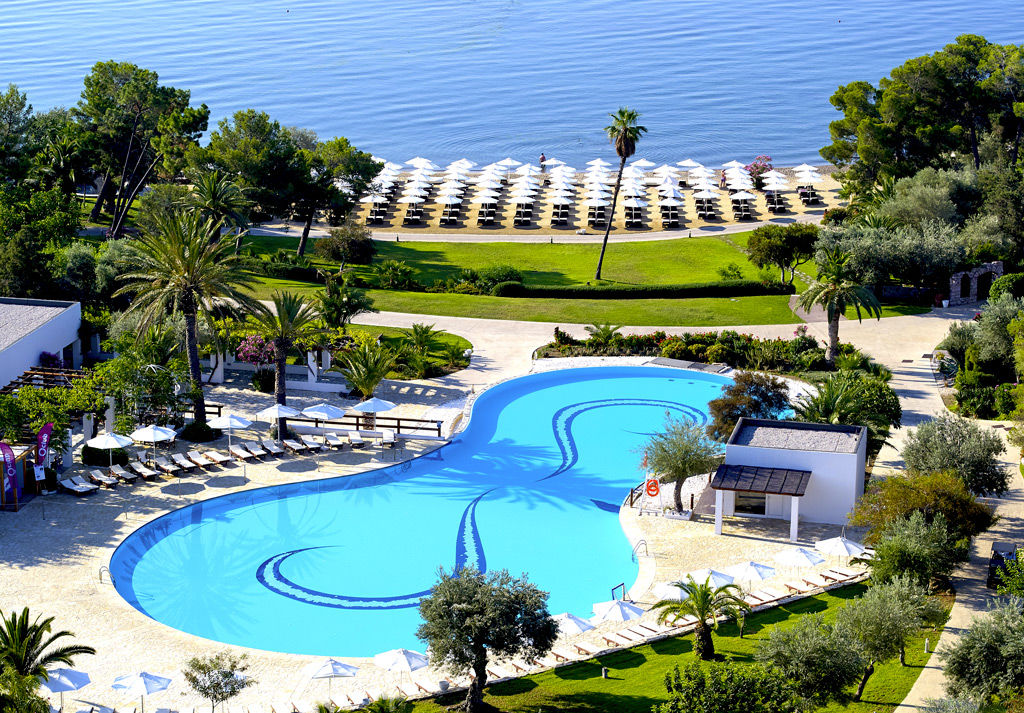 Ôclub Premium Barcelo Hydra Beach Resort 5*, vacances Grèce Athènes 1