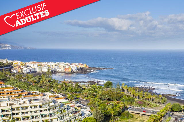Hôtel Be Live Experience Tenerife 4*
