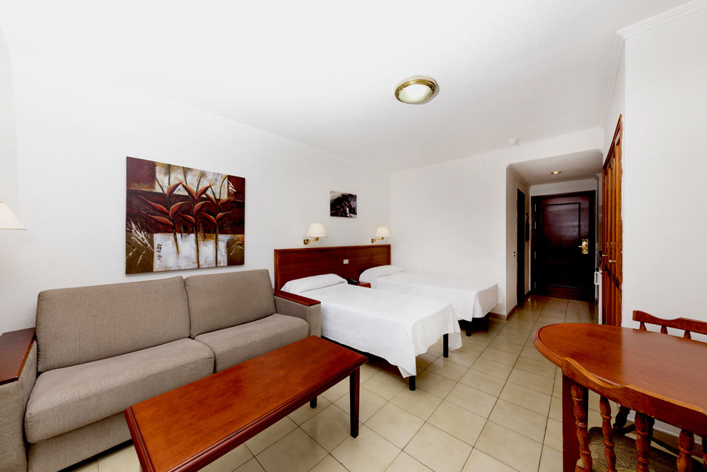 Canaries - Tenerife - Espagne - Hôtel Be Smart Florida Plaza 3*