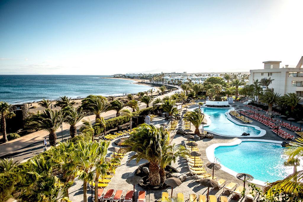 Hôtel Beatriz Playa & Spa 4*, vacances Canaries Lanzarote 1