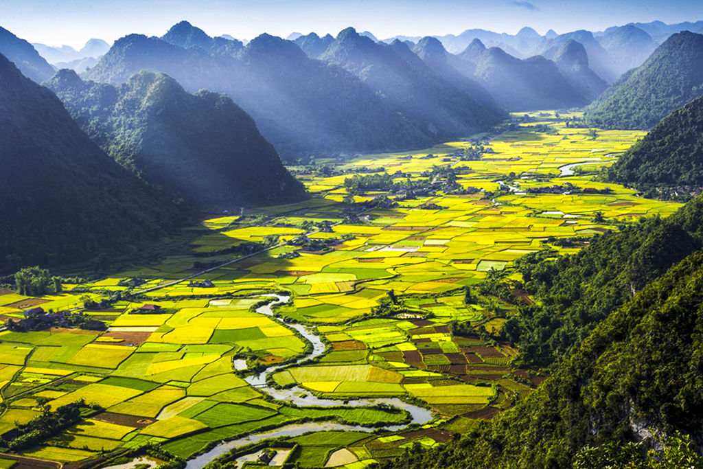Circuit Beauté du Nord Vietnam 4*, vacances Vietnam Hanoi 1