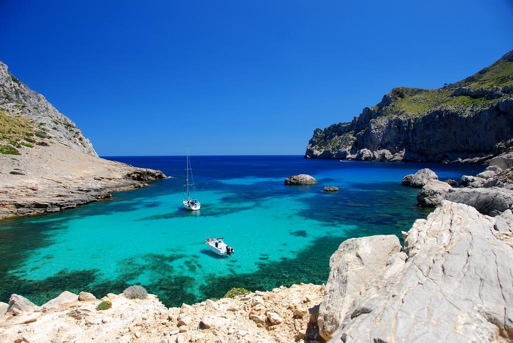 Séjour Palma de Majorque - Blue Sea Don Jaime 3*