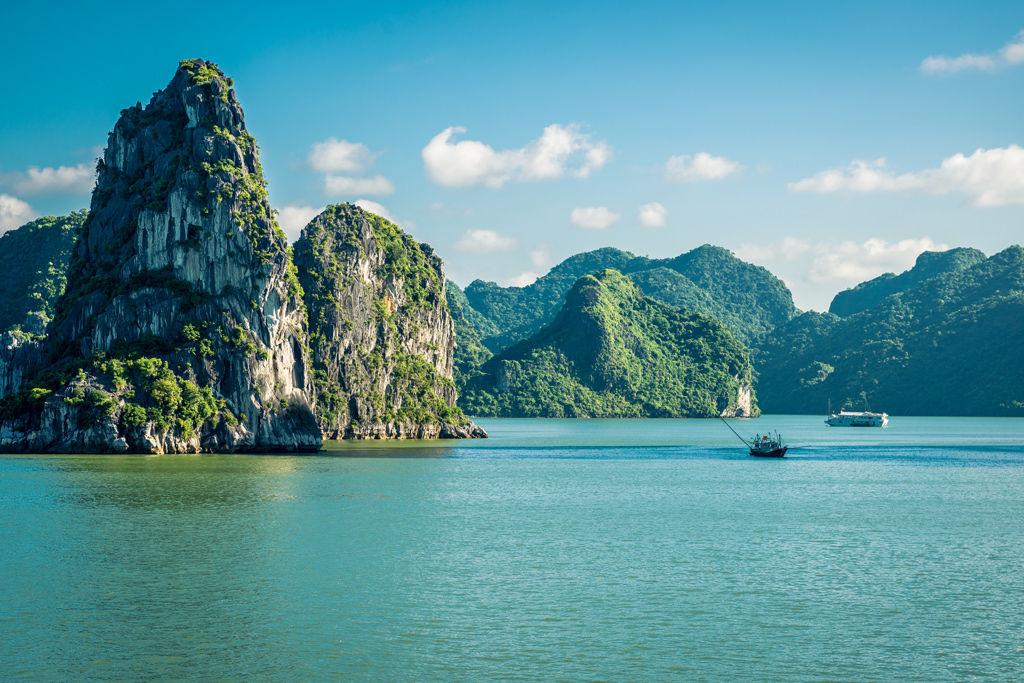 Circuit merveilles du vietnam avec extension balnéaire 4/5*