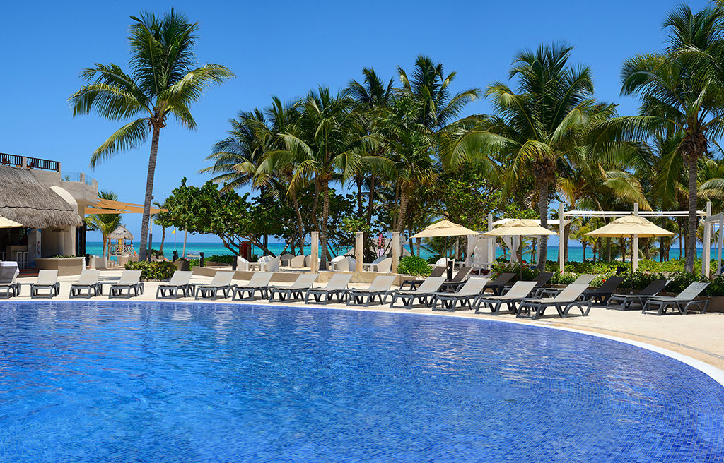 Catalonia Playa Maroma 5*, vacances Mexique Cancun 1