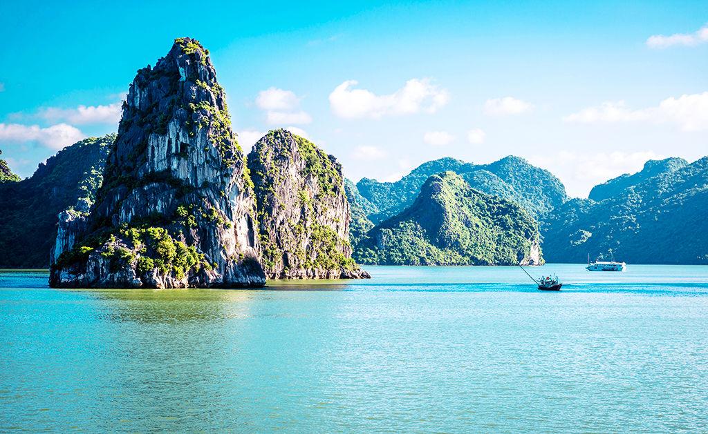 Circuit Beauté du Nord Vietnam, vacances Vietnam Hanoi 1