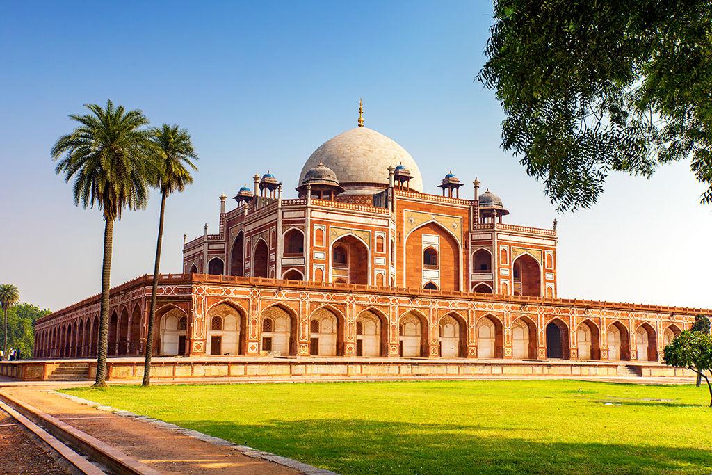 Circuit Inde du Nord 12 nuits 3*, vacances Inde Delhi 1