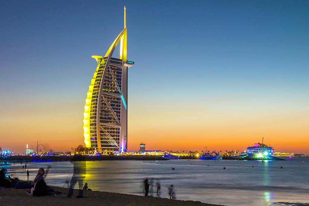 Citymax Bur Dubaï 3*