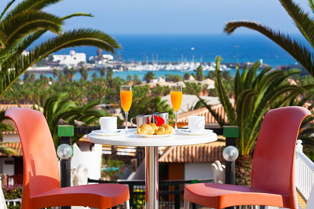 Canaries - Fuerteventura - Espagne - Hôtel Club Caleta Dorada 3*